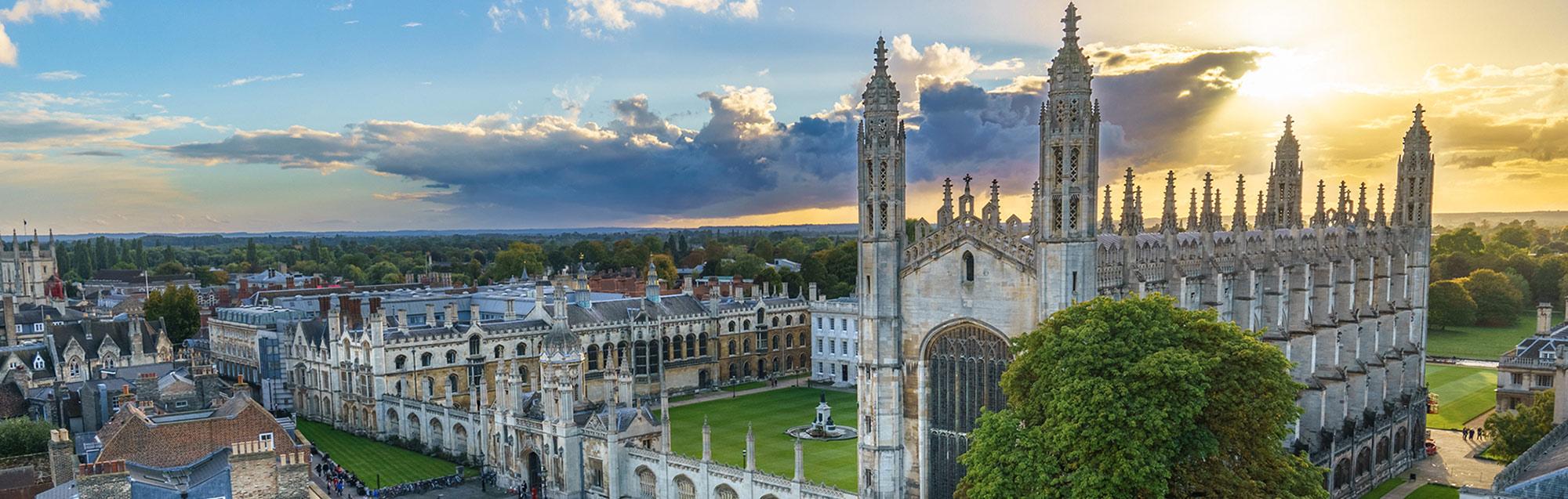 Studio Di Architettura In Inglese vacanze studio di inglese a cambridge