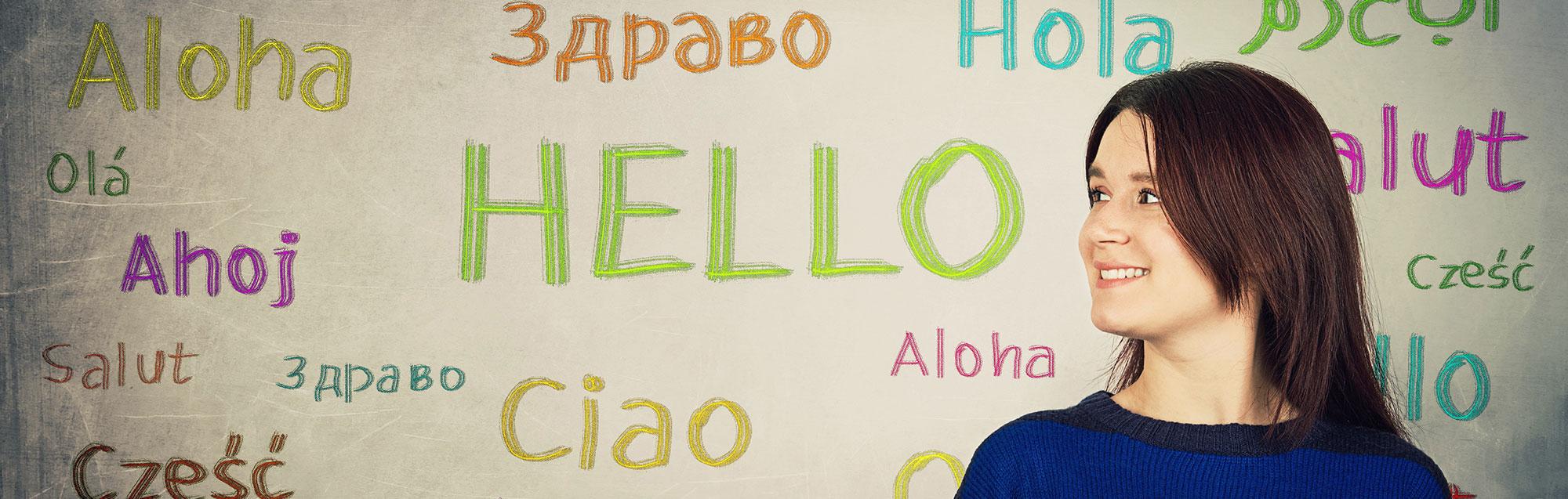 Soggiorno linguistico e viaggi studio in 151 scuole di ...